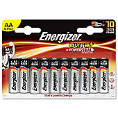 Energizer Ultra+ Alkaline AA Batteries 16 Pack