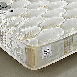 Happy Beds Star Bonnell Spring Mattress 4ft6 Double