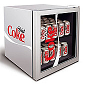 Husky Diet Coke Drinks Cooler, HUS-HY209