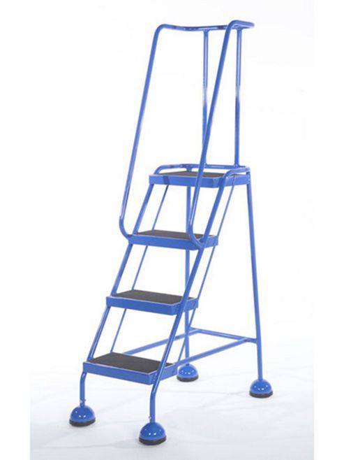 2 Tread Stepmobile Blue