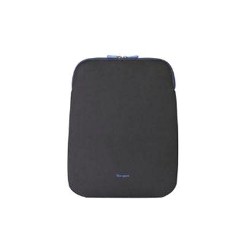 Targus Invoke Sleeve (Black/Blue) for 14.1 inch Laptops