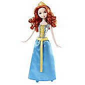 Disney Princess Sparkle Doll - Merida