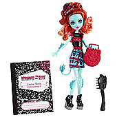Monster High Exchange Lorna Mcnessie Doll