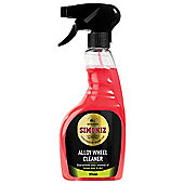 Simoniz Alloy wheel cleaner trigger 500ml
