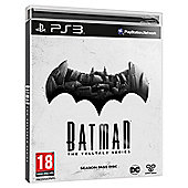 BATMAN - The Telltale Series PS3