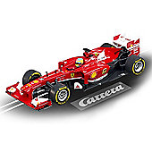 Carrera Slot Car 27466 Ferrari F138 Alonso No3 - 1/32 Scalextric