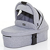 ABC Design Carrycot (Graphite)