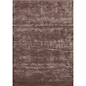 Angelo Annapurna Brown Tufted Rug - 140cm x 70cm (4 ft 7 in x 2 ft 3.5 in)