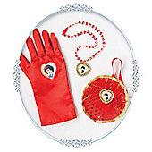 Snow White Bag & Glove Set