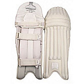 Newbery SPS 2 Cricket Batting Pads Youth Left Handed