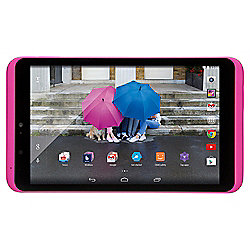 "hudl2 8.3"" 16GB Wi-Fi Tablet - Bubblegum Pink"