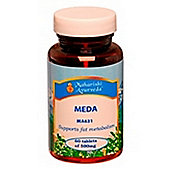 Maharishi Ayurveda Products Meda Tablets 30g