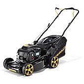 McCulloch M46-125 Push Lawn Mower - 18 Inch