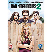 Bad Neighbours 2 DVD