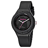 Reebok Training Ladies Silicone Watch RF-TWC-L2-PBPB-BP