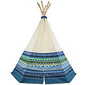 Aztec Wigwam Play Tent