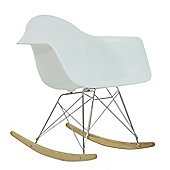Charles Eames Inspired RAR Rocking Chair