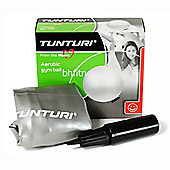 Tunturi Inflatable Exercise Ball 65cm With Pump