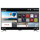 LG 42UB820V 42 Inch Smart WiFi Built In Ultra HD 4K LED TV with Freeview HD