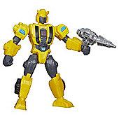 Transformers Hero Mashers Figure Bumblebee
