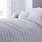 Living By Christiane Lemieux Mono Ikat Pillowcase Pair