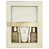 Baylis & Harding Sweet Mandarin & Grapefruit Bag Gift Set