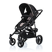 OBaby ABC Design Mamba Pram and Pushchair - Safari