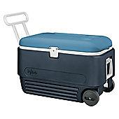 Igloo MaxCold 60 Roller Wheeled Ice Cool Box