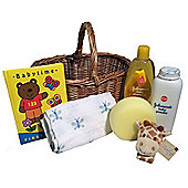 NEW BABY GIFT BASKET (TN06)