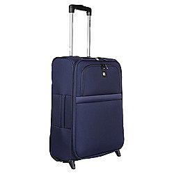 Revelation By Antler Calais Suitcase 2-Wheel Small Navy