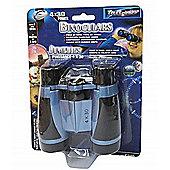 Telescience Binoculars