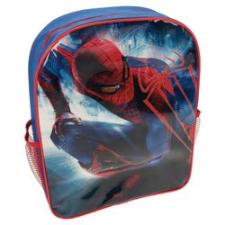 The Amazing Spider-Man Kids' Backpack