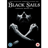Black Sails Series 1