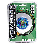 Yomega Brain Yo-Yo (Rookie level)