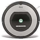 iRobot ROOMBA775 Vacuum Cleaning Robot upgraded Roomba 760