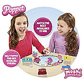 Moshi Monsters Poppet Game