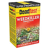 Deadfast weedkiller box - 6 x 100ml sachets