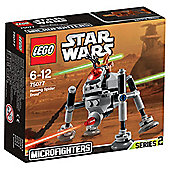 Lego Star Wars Homing Spider Droid 75077