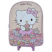 Hello Kitty Kids' Suitcase