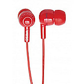 Kazoo Unisex In-Ear Headphones Hot