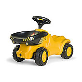 Dumper Mini Trac With Tipping Dumper