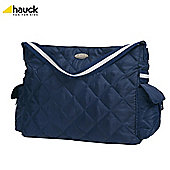 Hauck Gino Changing Bag, Navy