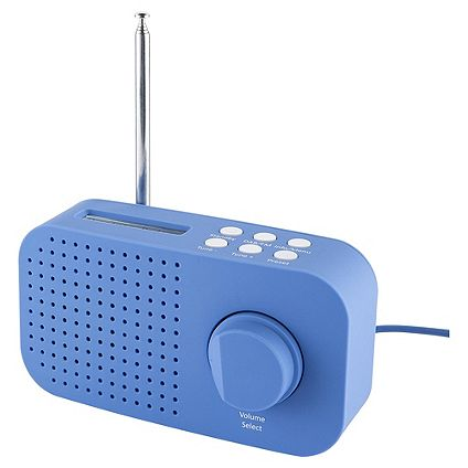 Save up to £15 on selected Tesco DAB Radios