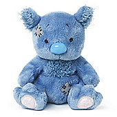 "My Blue Nose Friends 4"" Plush Deelish the Wombat"