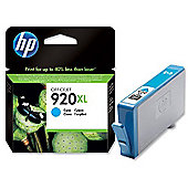 Hewlett-Packard 920XL 700 Officejet Ink Cartridge Cyan