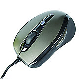 Cerulian 5 Button Gaming Mouse with BlueTrace