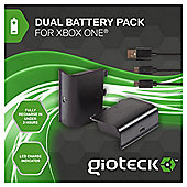 Xbox One One Double Battery Pack (GBB)