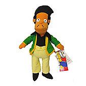 The Simpsons Apu Plush Doll