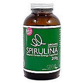 Savant Spirulina 200g Powder