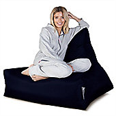 Big Bertha Original™ Indoor / Outdoor Lounger Bean Bag - Navy